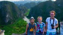 Ninh Binh Gateway: Hoa Lu - Mua Cave - Tam Coc with cooking, biking & boat trip, Hanoi, Day Trips