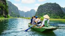 Ninh Binh Luxury Full Day Tour with Biking and Boat Trip, Hanoi, Full-day Tours