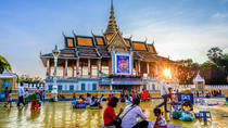 Phnom Penh - The Best City tour full day - Private tour, Phnom Penh, Private Sightseeing Tours