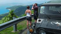Private Jeep Transfer between Hue and Hoi An via Hai Van Pass, Hue, 4WD, ATV & Off-Road Tours