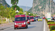 Private Limousine Minivan Noi Bai airport to Halong Bay, Hanoi, Airport & Ground Transfers