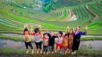 Sapa by overnight train & 3-day Trek (homestay & hotel), Hanoi, Hiking & Camping