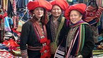Sapa by overnight train from Hanoi & 3-day Sapa visit (2 nights in hotel), Hanoi, Overnight Tours