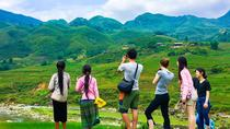 Sapa Trekking 2 Days 1 Night overnight in Homestay, Central Vietnam, Overnight Tours