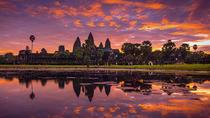 Siem Reap Angkor Temples & Tonle Sap lake 4-days, Siem Reap, Private Sightseeing Tours
