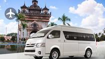 Vientiane Airport Transfer: Wattay airport to hotel - Private transfer, Vientiane, Airport & Ground...