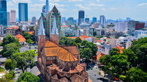 Vietnam Cambodia 5-day: Saigon - Siem Reap, Ho Chi Minh City, Multi-day Tours