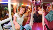 Vietnam Deluxe Open Bus Ticket, Hanoi, Bus Services