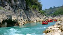 Rafting in Tampaon River from Ciudad Valles, San Luis Potosí, White Water Rafting & Float Trips