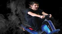 Thrillzone - 360 Degree Drift, Queenstown, Family Friendly Tours & Activities