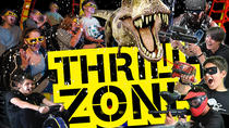 Thrillzone Multi-Activity Passes in Queenstown, Queenstown, Theme Park Tickets & Tours