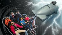 Thrillzone - Vortex 12D Motion Theatre, Queenstown, Kid Friendly Tours & Activities