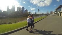 Guided Running Tours of Melbourne, Melbourne, Walking Tours