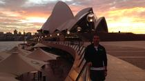 Story of Sydney Running Tour, Sydney, Walking Tours