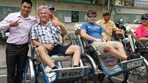 2-Hour Pedicab Tour of Nha Trang, Nha Trang, City Tours