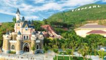 Full-Day at Vinpearl Land Amusement Park with Waterpark and Aquarium, Nha Trang, Theme Park Tickets ...