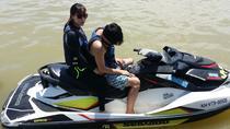 Jetski Safari Monkey Island, Nha Trang, Waterskiing & Jetskiing