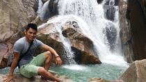 Nha Trang Cycling And Trekking Ba Ho Waterfall, Nha Trang, Private Sightseeing Tours