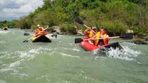Nha Trang Rafting Tour, Nha Trang, White Water Rafting