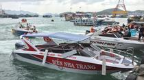 Speed Boat Snorkeling Day Tour, Nha Trang, Jet Boats & Speed Boats