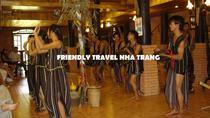 Yangbay Waterfall, Nha Trang, Cultural Tours