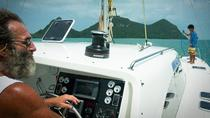 2-Day Overnight Private Skippered and Crewed Catamaran Charter, Koh Samui