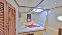 4-Days Overnight CABIN Charter Skippered and Crewed Catamaran, Koh Samui, Multi-day Tours