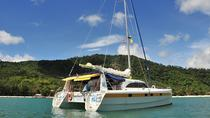 Full-Day Private Catamaran Charter from Koh Samui Including Chef, Koh Samui
