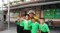 2-Hour Small-Group Biking Tour of Bangkok, Bangkok, Bike & Mountain Bike Tours