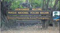Half-Day Trip to Masaya Volcano from Managua, Managua, Hiking & Camping