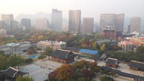 History and Culture of Seoul Walking Tour , Seoul, Walking Tours