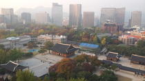 History and Culture of Seoul Walking Tour Including a Viewing of 'YOULL', Seoul, Walking Tours