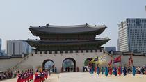Morning Walking Tour of Namdaemun Market, Namsan Mountain and Myeongdong Including Full-Day Option, ...