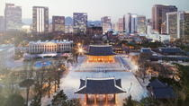 Seoul City Walking Tour Including a Viewing of 'YOULL', Seoul, Walking Tours