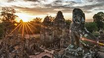 Angkor Temples_Food and Family Fun 3 days, Siem Reap, Food Tours