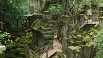Beng Mealea Temple and Koh Ker Full Day Private Tour, Siem Reap, Private Sightseeing Tours