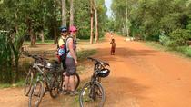 Bike tour in Siem Reap countryside, Siem Reap, Bike & Mountain Bike Tours