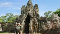 Private Angkor Temples Full-Day Tour from Siem Reap , Siem Reap, Day Trips