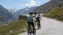 6-Day Parvati Valley Bike and Hike, Manali, Bike & Mountain Bike Tours