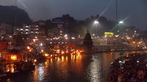 Haridwar Private Walking Tour, Haridwar, Day Trips