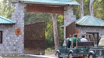 Jungle Safari at Rajaji National Park, Haridwar, Attraction Tickets