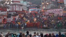 Private Tour: Haridwar Sightseeing Day Tour and Ganges River Puja Ceremony, Haridwar, Day Trips