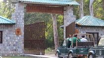 Rajaji National Park Jungle Safari, Rishikesh, Attraction Tickets