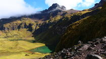 4-Day: Lares Trek to Machu Picchu, Cusco, Multi-day Tours
