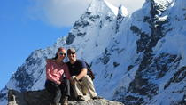 5-Day Salkantay Trek Adeventure to Machu Picchu from Cusco, Cusco, Multi-day Tours