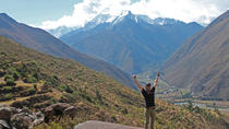 Inca Quarry Full-Day Hiking Trip from Cusco, Cusco, Private Sightseeing Tours