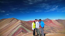 Rainbow Mountain Hiking Trip from Cusco, Cusco, Day Trips