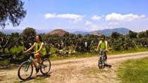 Teotihuacán Bike Tour, Mexico City, Bike & Mountain Bike Tours
