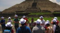 Teotihuacan Pyramids and Food Walking Tour from Mexico City, Mexico City, Food Tours