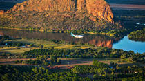 Bungle Bungle Scenic Flight Including Ground Tour of the Argyle Diamond Mine, Kununurra, Air Tours